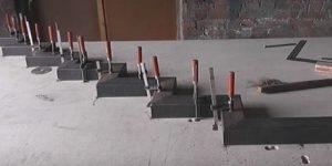Лестница из профильной трубы своими руками: чертежи и пошаговый монтаж, изображение №22
