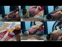Blindfold Gag video part 3 requested video