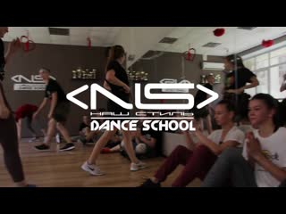 Hip-hop choreo by KAZAKH | VOLGOGRAD | NS FAMILY | 2019