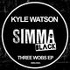 Kyle Watson - Super Fly
