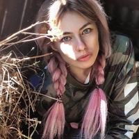 Кристиночка Огородникова