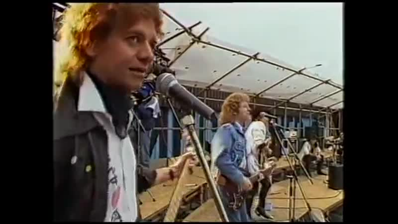 Slade Ooh La La In L A '1987