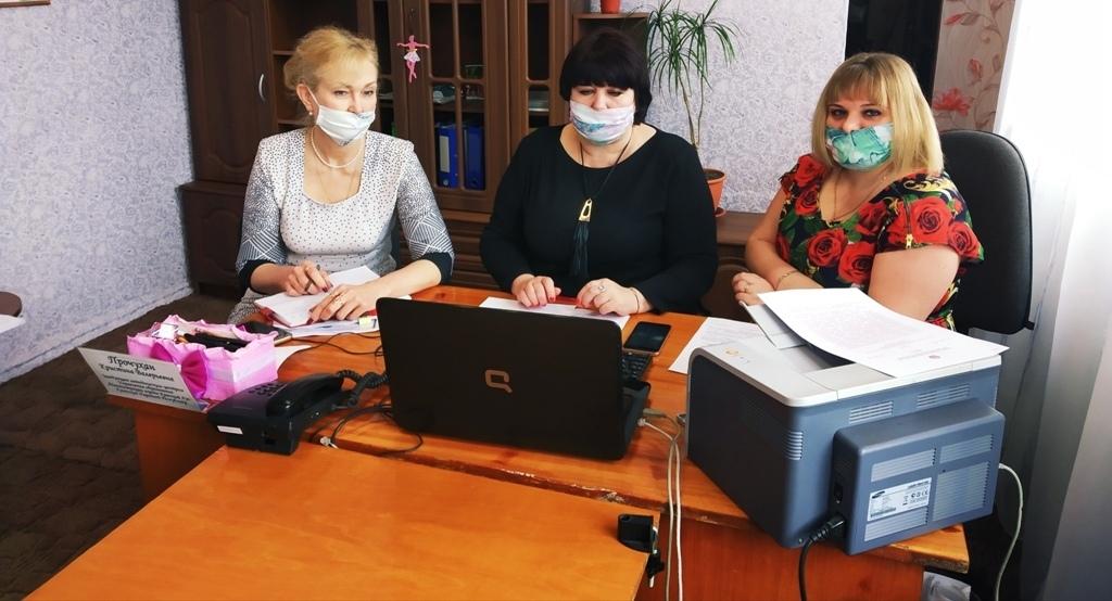 Пятого июня состоялось селекторное совещание с Министерством образования и науки Луганской Народной Республики по вопросу организации телемарафона, посвященного Республиканскому выпускному-2020.