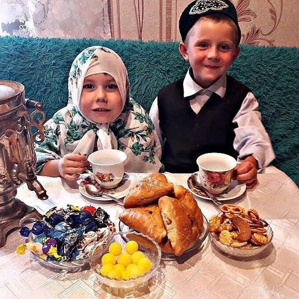 насладитесь картинки добрый татарин иметь хотя один
