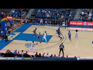 NCAAB 20191110 UC Santa Barbara vs UCLA
