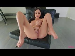 [Twistys] Ariana Marie - Big Black Chair