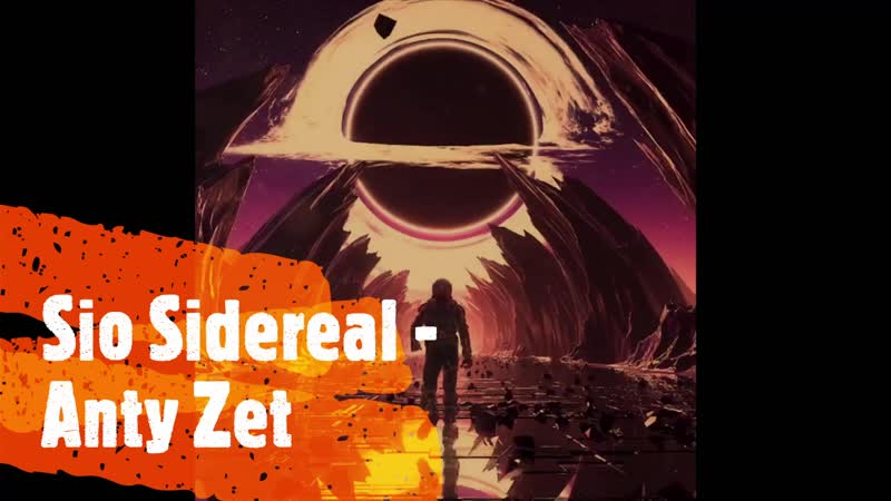 Sio Sidereal Anty Zet