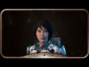 Human Female Sentinel Gold SOLO Mass Effect Andromeda Multiplayer BUILD GUIDE