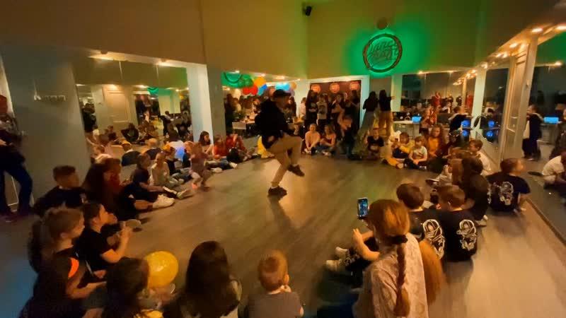 DANCE CARFT Studio | Димка Гусев 🔥 | 2020