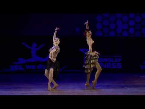 Samba Ain't it funny Jennifer Lopez соло латина solo latin dance choreo by Vladlena Volkova