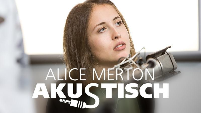 Alice Merton Hit The Ground Running Akustisch