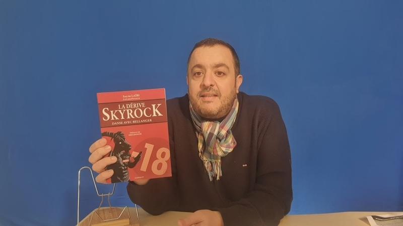 Bassem Sadek Booba Kaaris Fouine Rohff et Skyrock par Salim Laïbi