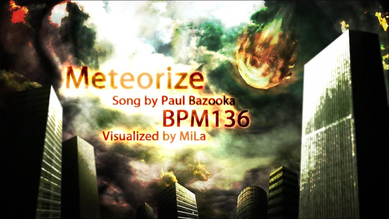 Meteorize Double 19 Prime 2 QUEST Steps Copied By Neto