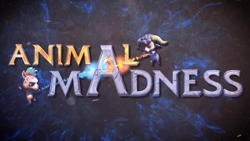 Animal Madness Trailer