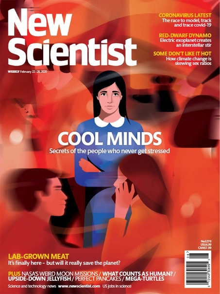 2020-02-22 New Scientist