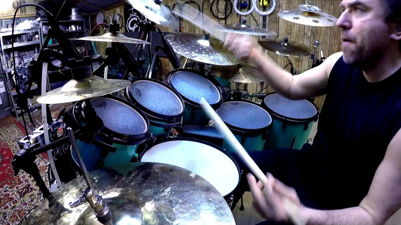 Andy Irvine Davy Spillane Chetvorno Horo Play Aleksandr Murenko drum version