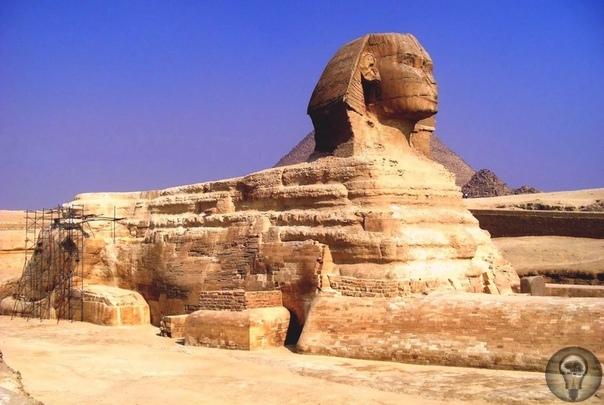 Удивительная находка в Иране. Ещё один древний СФИНКС Посмотрите на эту каменную фигуру. Она вызвала жаркие споры. Нечто похожее на сфинкса обнаружили в Иране. Если это рукотворная гигантская