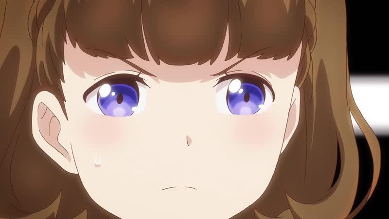 9 серия AniDub Я сказала усредни мои способности Watashi Nouryoku wa Heikinchi de tte Itta yo ne