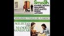 SMASH Y AGUJETAS CON MANOLO SANLUCAR - VANGUARDIA Y PUREZA DEL FLAMENCO (ÁLBUM COMPLETO 1978)