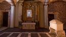 Capela dos Ossos (Часовня костей) в Португалии