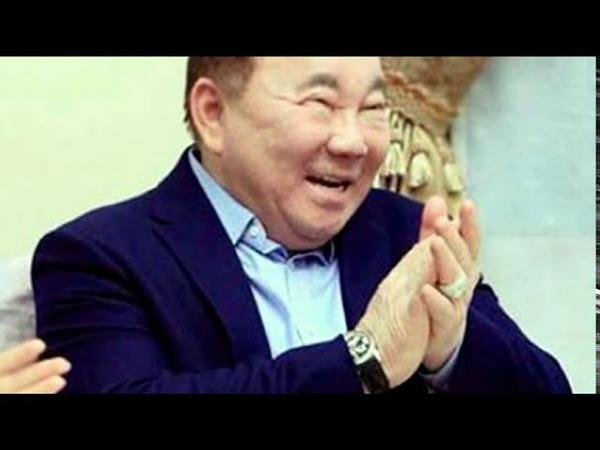 Благотворительность Болата Назарбаева и его фонда Саликалы урпак