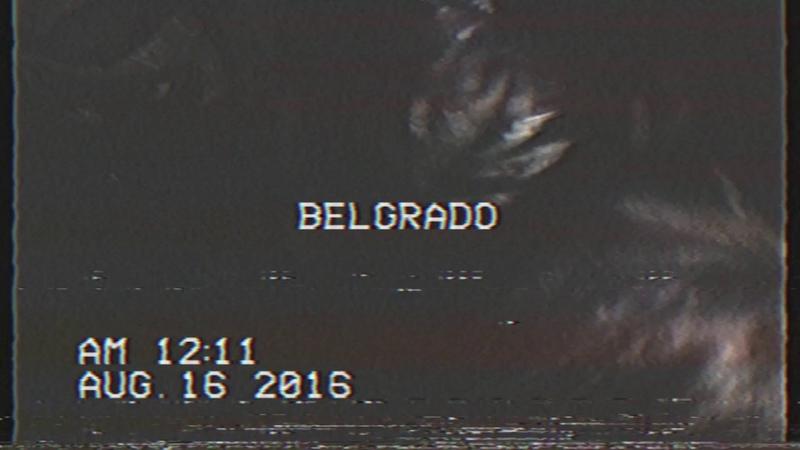 Belgrado live in Oakland 8 16 16