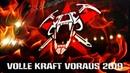 Vlog Часть 2 VOLLE KRAFT VORAUS Festival 2019 Neu Ulm Germany Bayern
