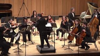 Corelli, Concerto Grosso No. 8 «Christmas», Chamber Orchestra of New York - Salvatore Di Vittorio