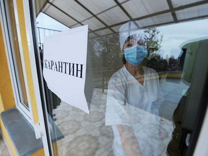 Курскую инфекционную больницу имени Семашко полностью освободят для пациентов с коронавирусом