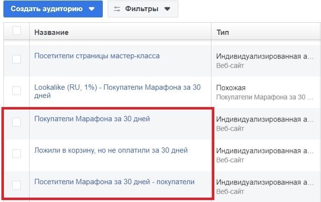 Как продать на 700 000 рублей с бюджетом в 64 000 рублей с помощью таргета instagram, изображение №2