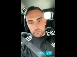 Jackson O'Doherty | OnlyFans VIP