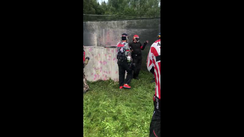 Live ЛИГА КЛАССИЧЕСКОГО ПЕЙНТБОЛА