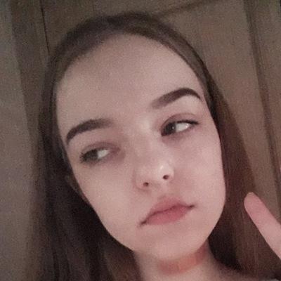 Аня Кусь