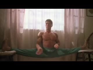 Жан-Клод на телешоу Sunrise Australia (5 марта 2020 года)