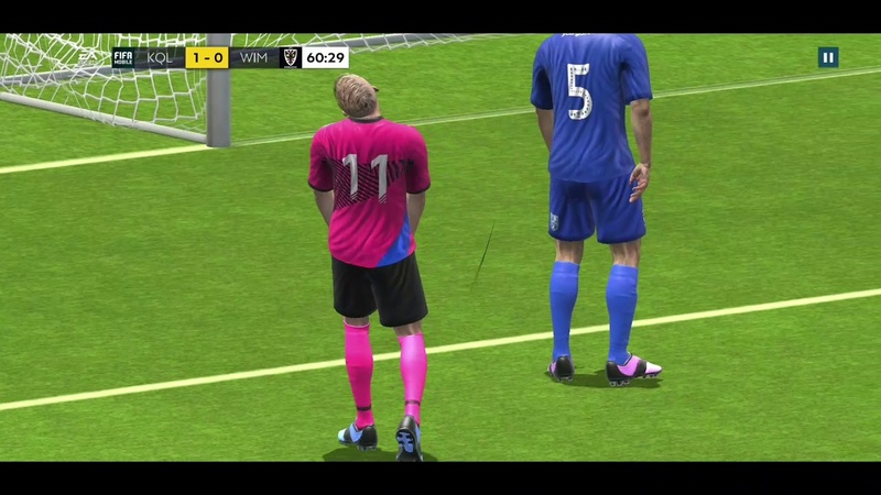 FIFA Mobile 20 Beta Android IOS Review Gameplay