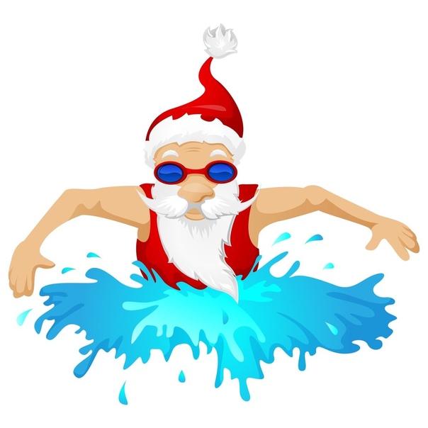 Поздравление с новым годом тренерам по плаванию