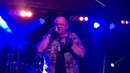 DIRKSCHNEIDER Cant Stand The Night Live In 8 10 2017