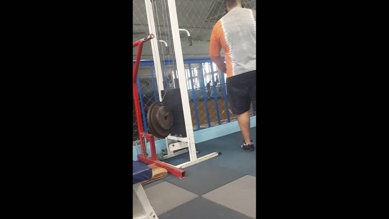 Мonster 140kg