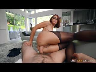Adriana Chechik & Manuel Ferrara - Brazzers Series: Fucking Fired (2020) [Anal, Blowjob, Squirt, Creampie, Rimming, Trailer]