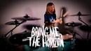 Bring Me The Horizon Sleepwalking Drum Cover