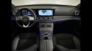 Mercedes-Benz E-Класс V  2.0 AT (184 л.с.) 4WD E 200 4MATIC Sport 2018г.