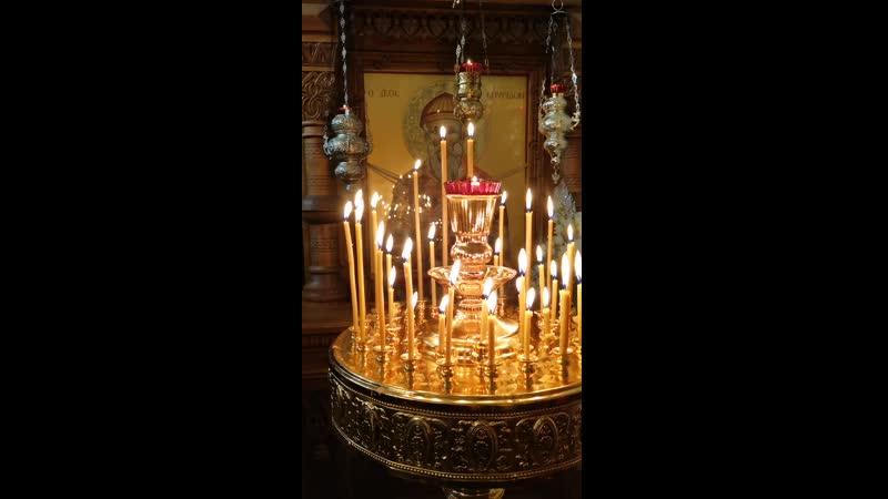 Патриаршее Подворье Храм Святителя Алексия