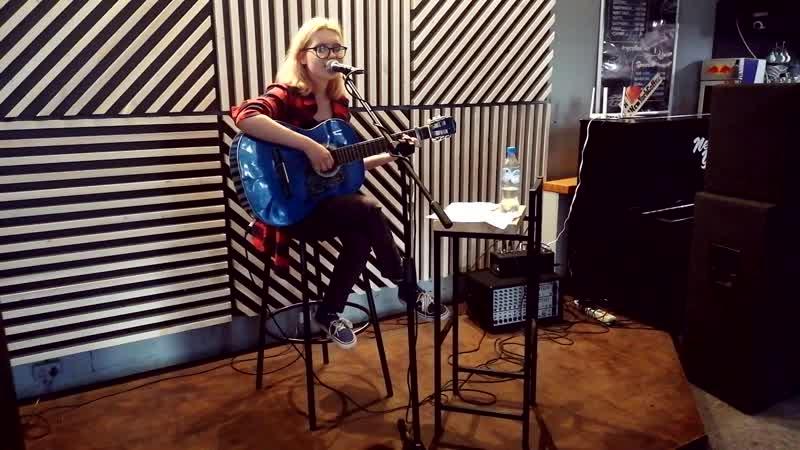 Lija kramer мурчать live 2019
