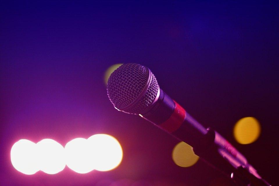 Фестиваль-конкурс военно-патриотической песни состоится в доме культуры на 1-й Вольской