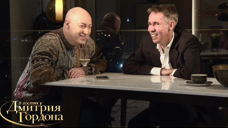Алексей Панин Покаяние перед украинцами Путин Крым нога собаки В гостях у Гордона 2020