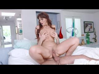Зрелая мама разбудила сына минетом Syren De Mer MYLF MILF Big Tits Squirt Reverse Cowgirl Doggystyle Brazzers Порно insest porno