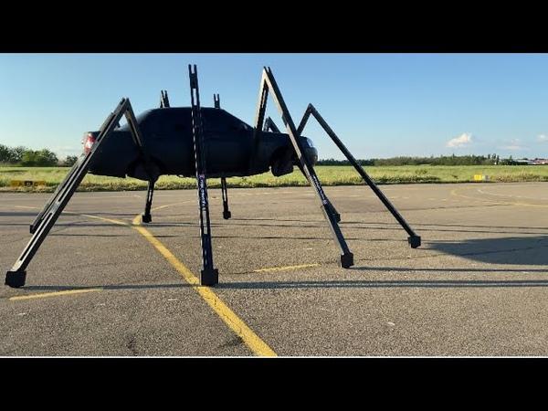 Приора паук 🕷