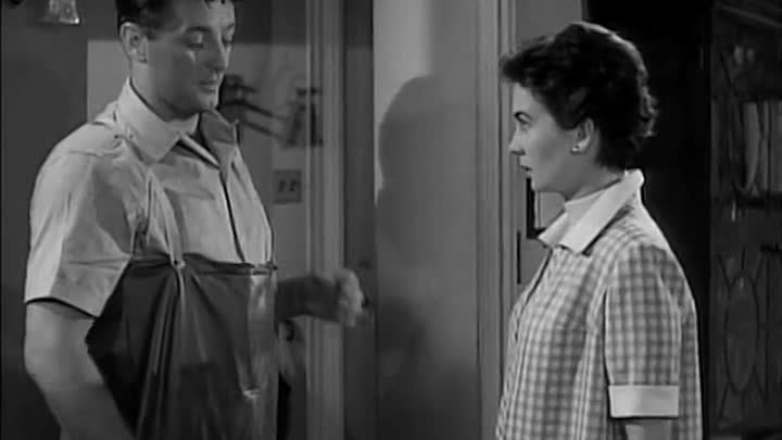 She Couldnt Say No 1954 - Jean Simmons, Robert Mitchum