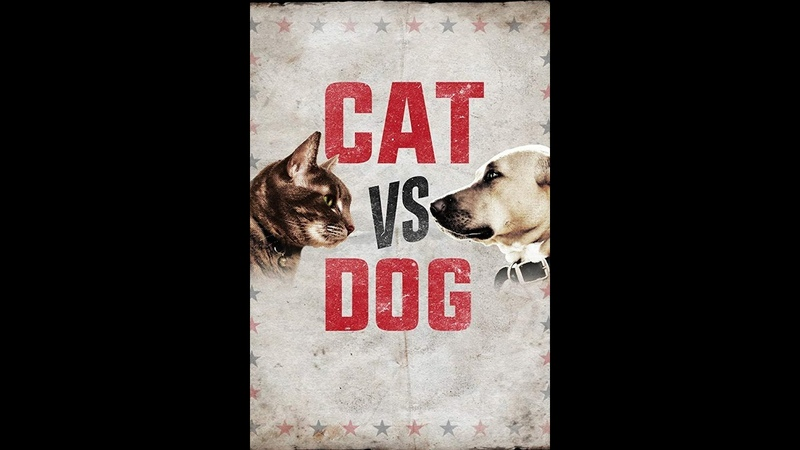 Кошка против собаки Cat Vs Dog 2017 1 серия Animal Planet