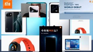 Большая! Презентация Xiaomi. Начало  на 14:30